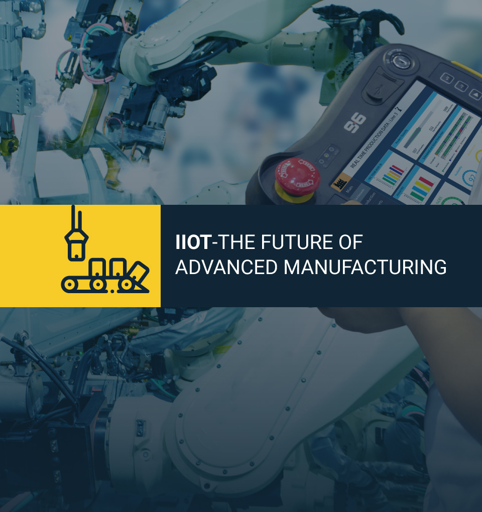 The Future of Advanced Manufacturing